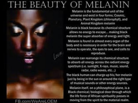 The Importance of the Sun to Us as Black/Melanin People ...