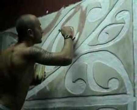 Drywall Art Sculpture Doovi