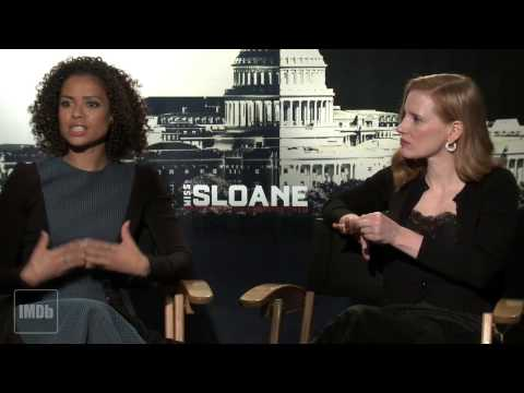 What Movie Would You Feature on a Double Bill With 'Miss Sloane'? | IMDb EXCLUSIVE