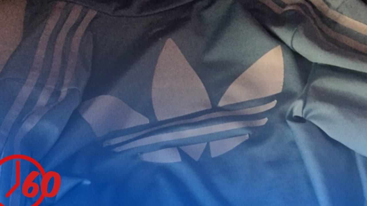 adidas jacket color controversy