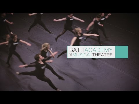 Bath Academy of Musical Theatre - Foundation Course in Musical Theatre