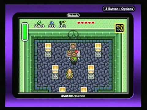 Let's Play Link to the Past (Blind) Part 2: Go East, Young Link