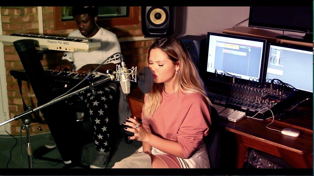 Zayn - Pillowtalk | Liza Owen Cover - YouTube