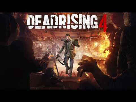 DEAD RISING 4 THE END CHAPTERS ARE WHERE |