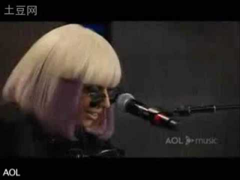 Lady Gaga Electrocuted During Show!