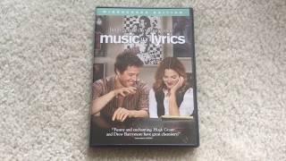 Music and Lyrics DVD Overview