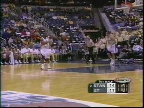 12/11/1999:  #3 Stanford Cardinal vs.  Georgia Tech Yellow Jackets