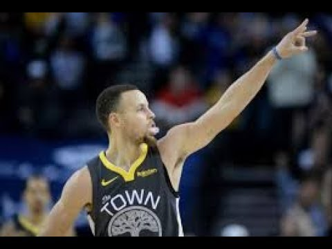 Golden State Warriors vs Utah Jazz NBA Full Highlights (13th February 2019)