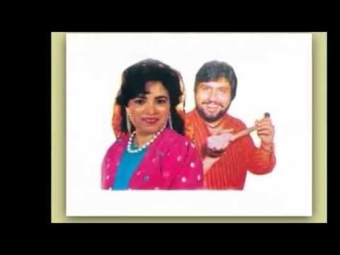Ve Main Khand De Bhulekhe Gurh Chatt Gayi (Surinder Shinda & Gulshan Komal )