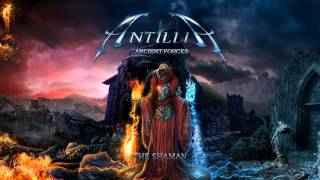 Antillia - Ancient Forces 2015 (Album Teaser)