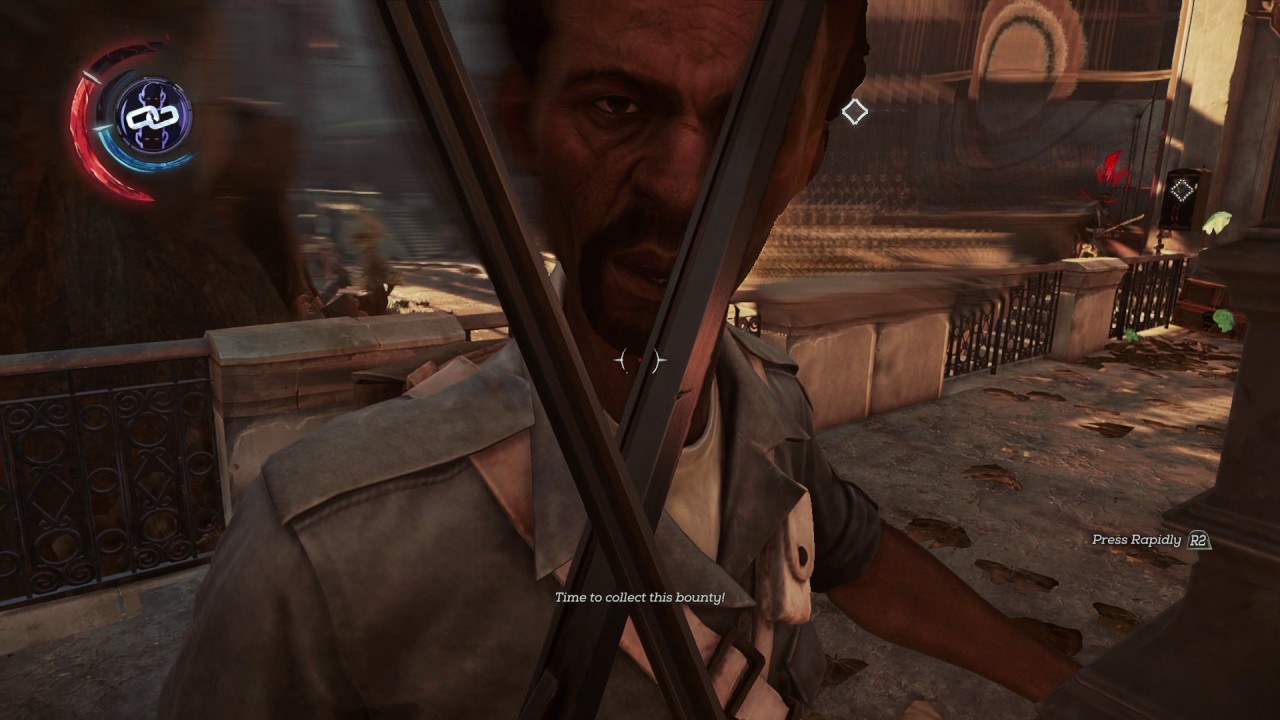Dishonored 2 The Clockwork Mansion Rewire The Wall Of