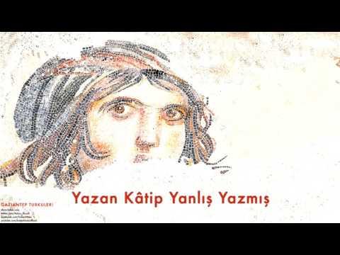 M. Çinkılıç & C. Bakar - Yazan Kâtip Yanlış Yazmış [ Gaziantep Türküleri © 1997 Kalan Müzik ]