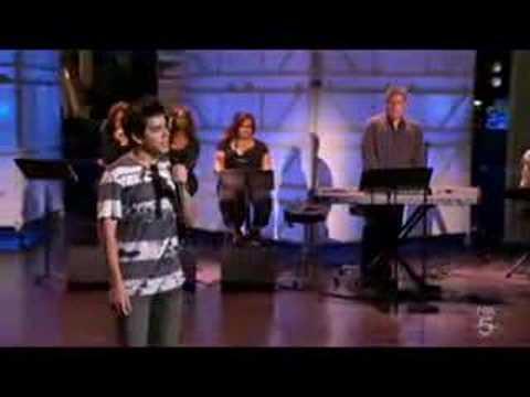American Idol - David Archuleta - Heaven