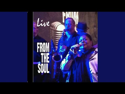 Dying from the Blues (Live)