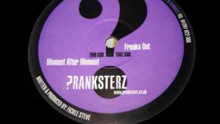 Pranksterz - Moment After Moment
