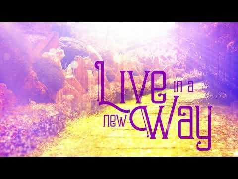 LIVE IN A NEW WAY (IETT-R)