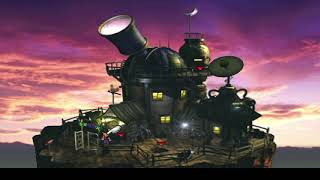 FF7 Longplay – Part 61: Visit Cosmo Canyon