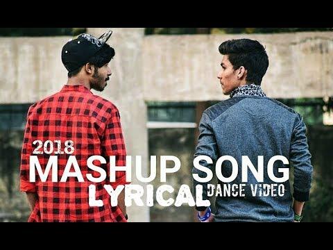 The HEARTBREAK MASHUP♥️ Lyrical Feel Dance Video | By Mohit | Guarav