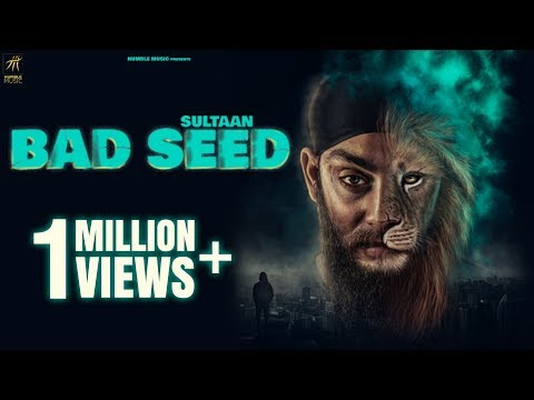 Bad Seed | Sultaan | Official Music Video | Latest Punjabi Song 2018 | Humble Music