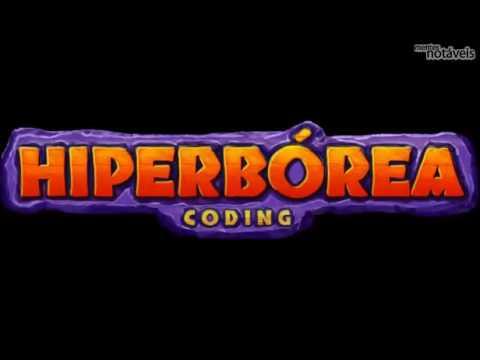 Hiperbórea Coding