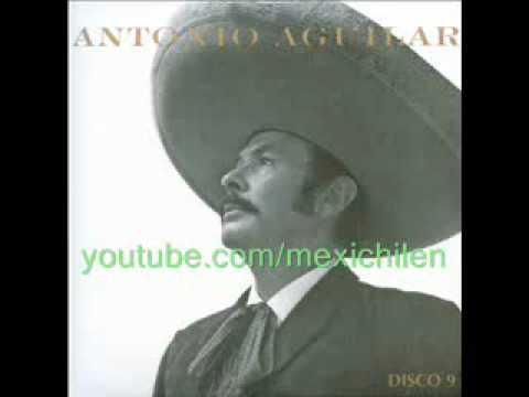 Antonio Aguilar  El perro negro   YouTube