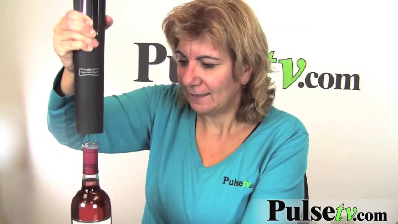 how to open a wine bottle without an opener youtube