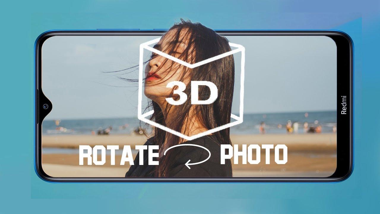Cara Membuat Foto 3d Facebook Gampang Tanpa Aplikasi Di Android Ataupun Di Komputer Youtube