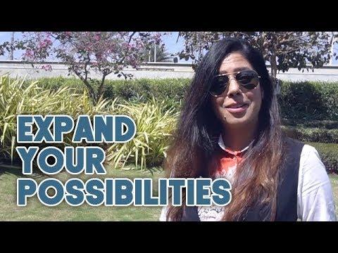 Priya Kumar | Expand Your Possibilities