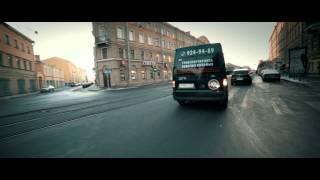транспортировка лежачих больных. видео от redroyce.ru(, 2015-02-21T11:28:56.000Z)