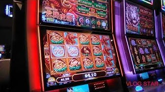 Mighty Cash at Casino Arizona
