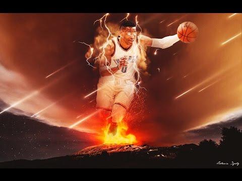 Russell Westbrook Mix- Kevin Durant