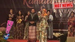 Hot News! Ramadan Fashion Show, Rima Emma Sukses Curi Perhatian Publik - Cumicam 01 Juni 2018