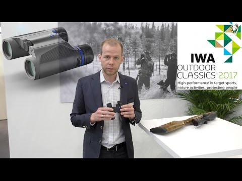 🎥 iwa new zeiss terra ed pocket youtube
