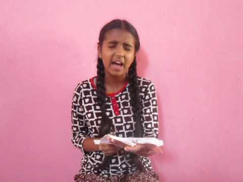 नेपाली कविता प्रकृति र मनिस
