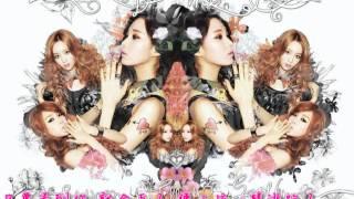 [中字]TaeTiSeo(SNSD) - Love Sick