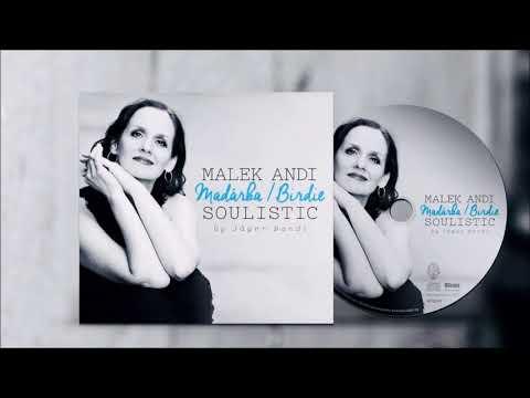 Malek Andi Soulistic-Madárka Madárka