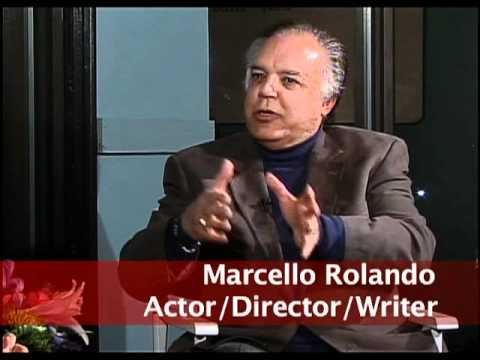 Episode 110  Marcello Rollando  Part One