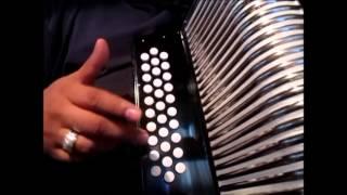 te quede muy grande herederos de n.l tutorial slow acordeon sol principiante