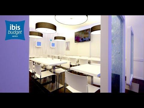 Discover Ibis Budget Lleida • Spain • Street-smart Hotels • Ibis