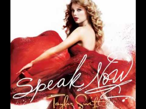 Taylor Swift - Speak Now [Deluxe Version]