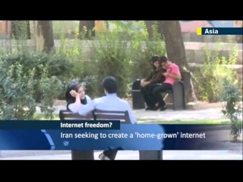 Iranian internet initiative slammed by censorship watchdog: online freedom report slams Iran