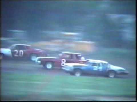 Fayette County Speedway Mid-Season Championship 1990