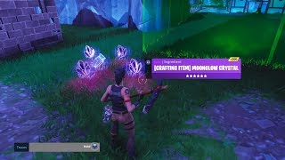 FRIEND GIVES NOOB 200 MOONGLOW! Fortnite Save The World First Time Playing Live (Road to 3K)