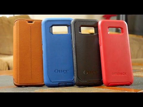 sports shoes 27cbc 68dfe OtterBox Symmetry Series Case for iPhone 7 Plus - Review - Best ...