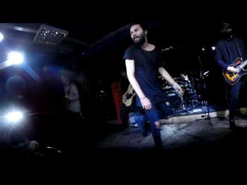 Northlane Full set 2017 [@Club Subterraneo, Chile]