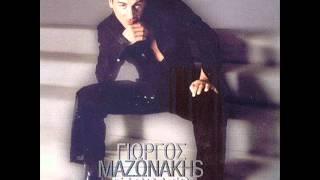 Giwrgos Mazwnakis - Prospoieisai (Official song release - HQ)