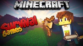 Первое видео по Minecraft на этом канале