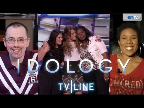 Top 3 Week Plus Finale – Idology