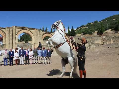 Córdoba Ecuestre, con Medina Azahara