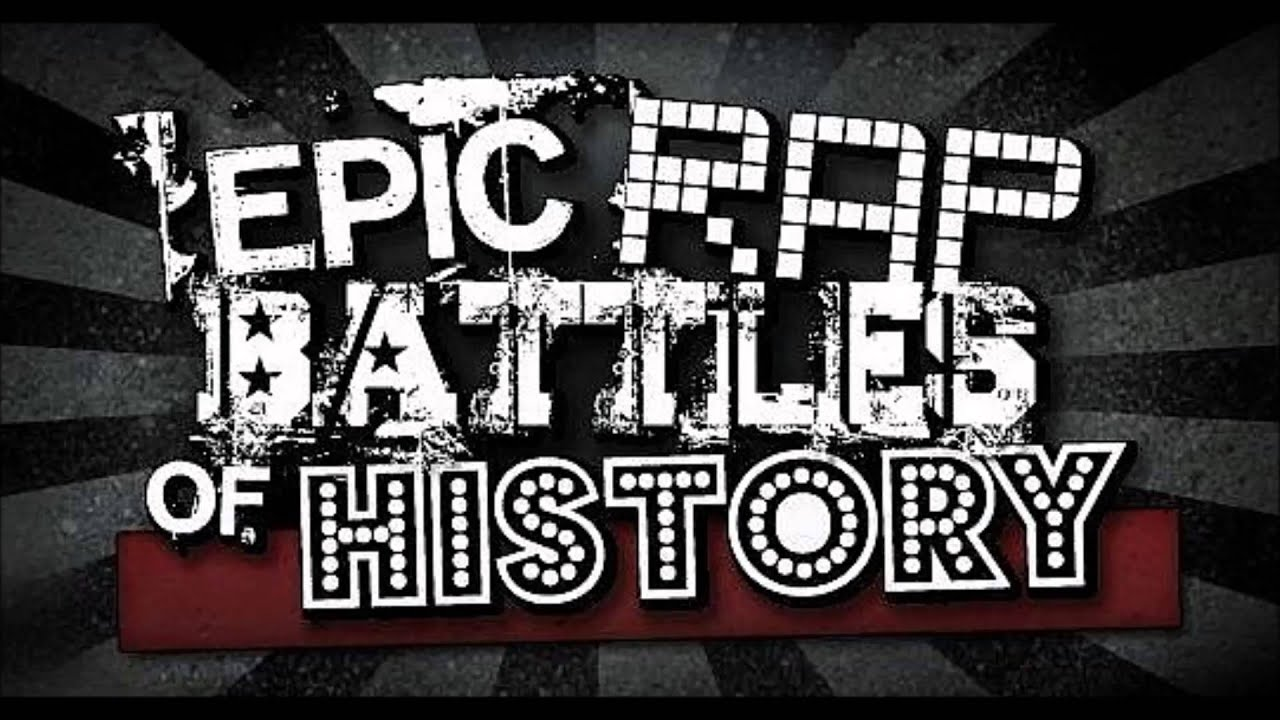 Epic Rap Battles of History - Mario Bros vs Wright Bros